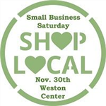 Small business Saturday 200