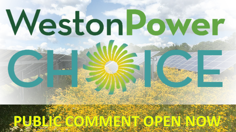WPC comment banner