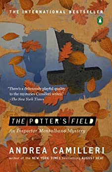 the potters field cover