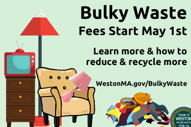 Bulky Waste items that can be donated
